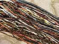 Assortment Neutral Silk Cords