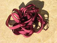 Raspberry Pink Dark