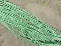 Mint Green 2-3 mm