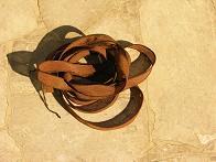 Saddle Brown Medium